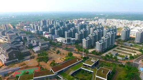 中南產業小鎮