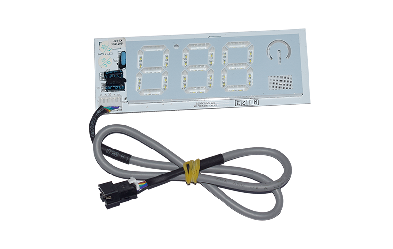 空調LED模塊顯示板