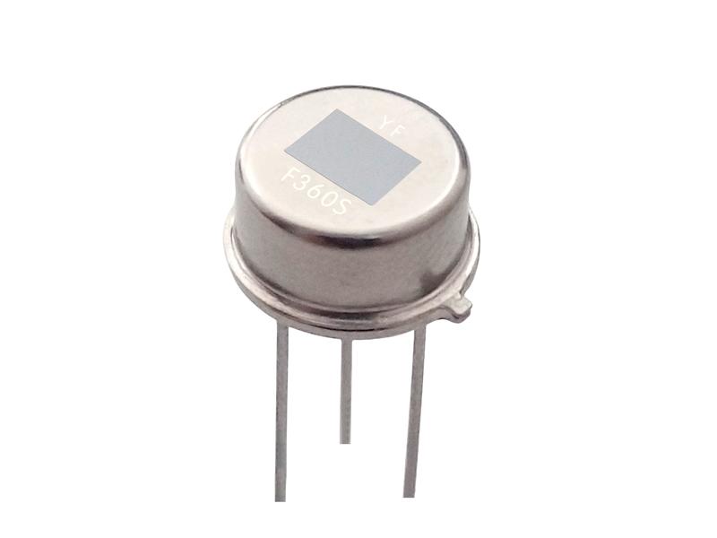 F360S熱釋電紅外傳感器