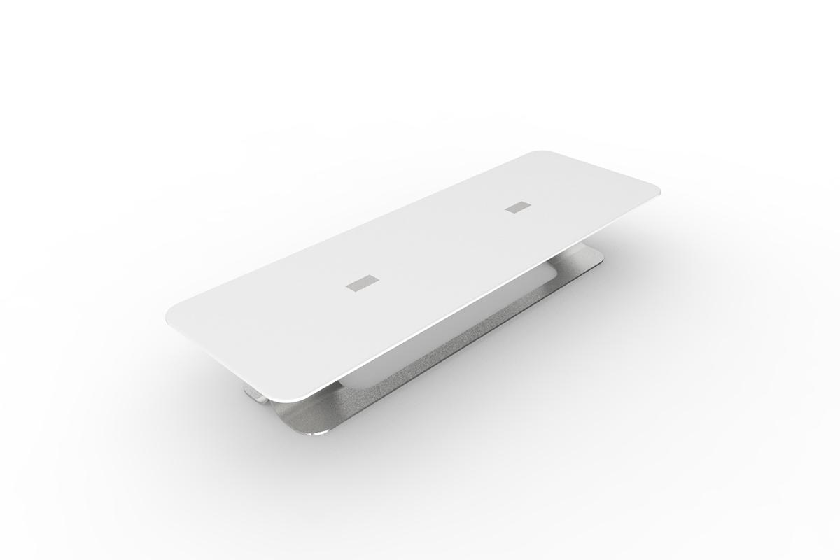 HY-5003會議桌