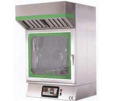 MTSFR60型煙熏爐