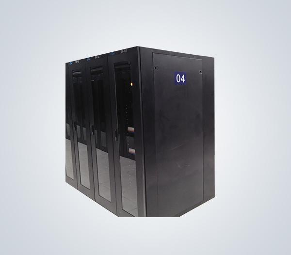 HL-C3200网络工程服务器机柜 云启科技云计算数据中心机柜工程