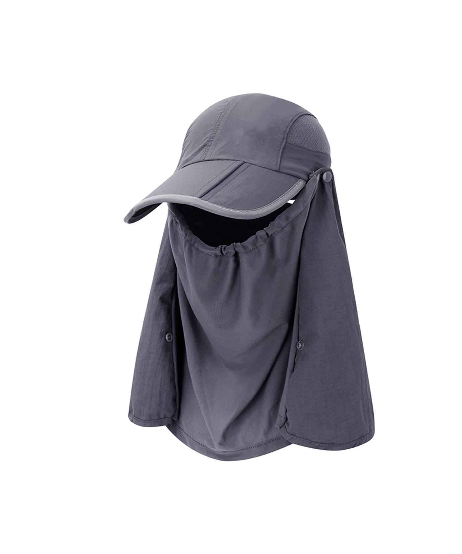 防曬面罩8
