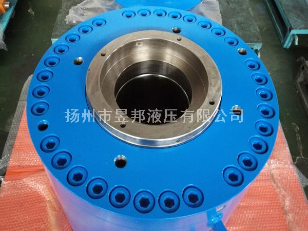 冶金設備油缸