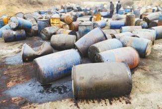 生態環境部印發通知進一步加強危險廢物全過程監管 嚴打非法轉移傾倒固廢行為