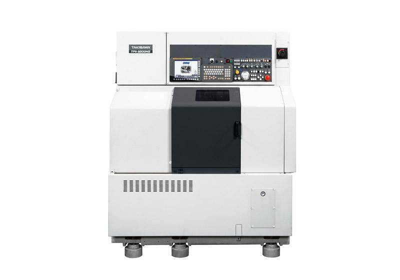 TPS-3200HⅡ