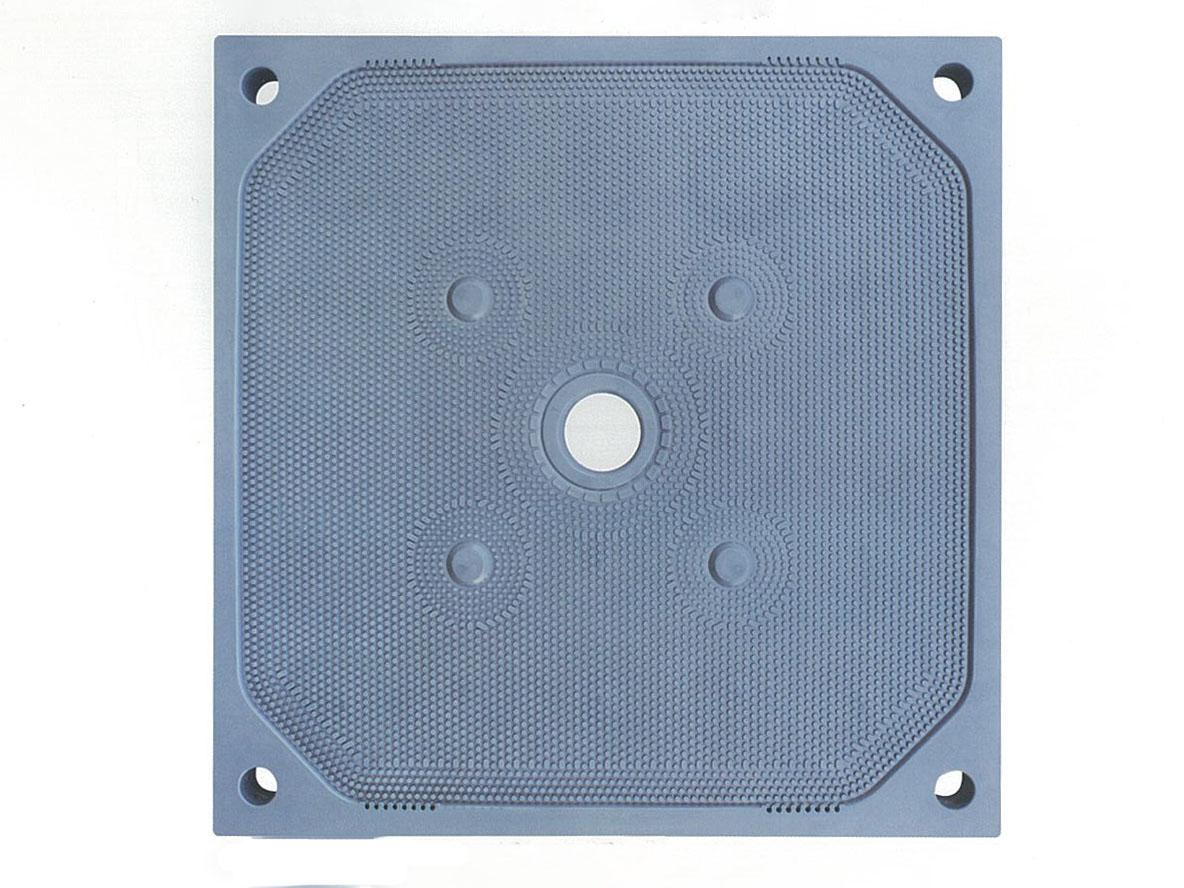 1000型聚丙烯高壓隔膜廂式濾板