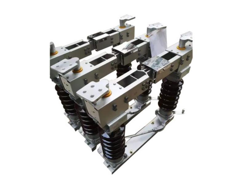 GW4-40.5型高压隔离开关