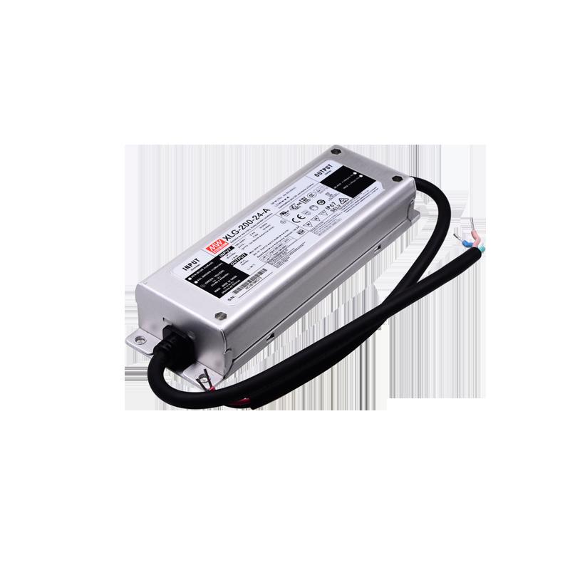 明纬XLG经济款LED驱动器