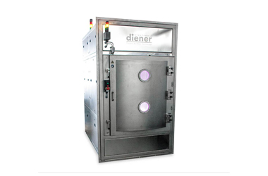 Diener 卷對卷等離子表面處儀 Tetra3600
