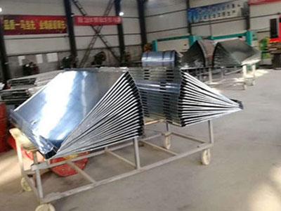 怎樣安裝鋁合金耐火窗?