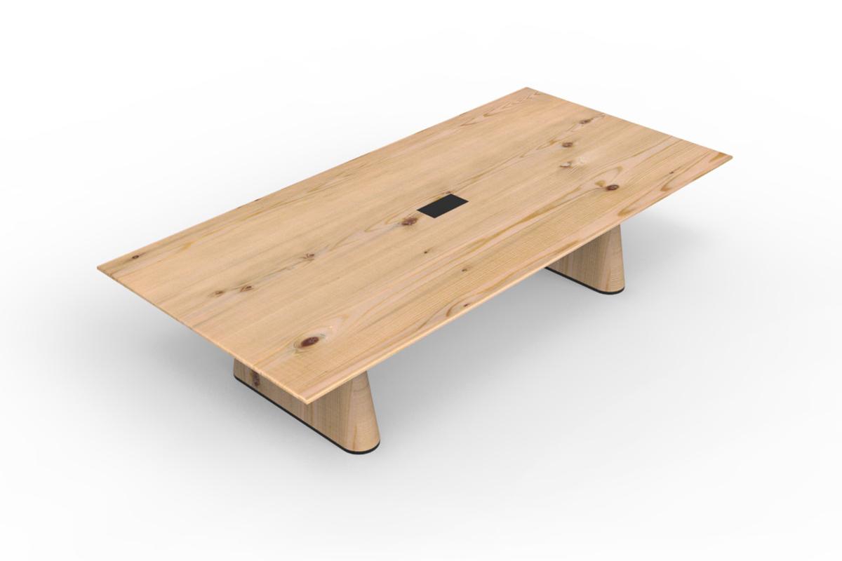 HY-5001會議桌