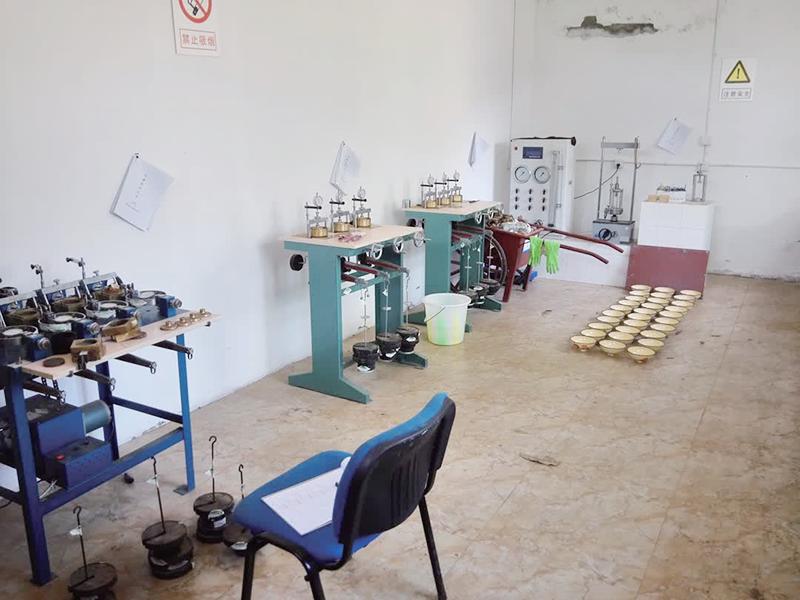土工實驗室