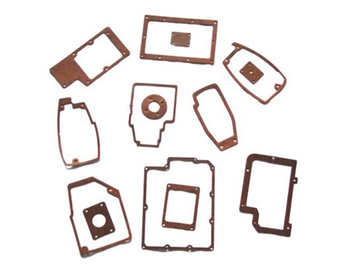 金属软木橡胶复合密封板(HL-3G)