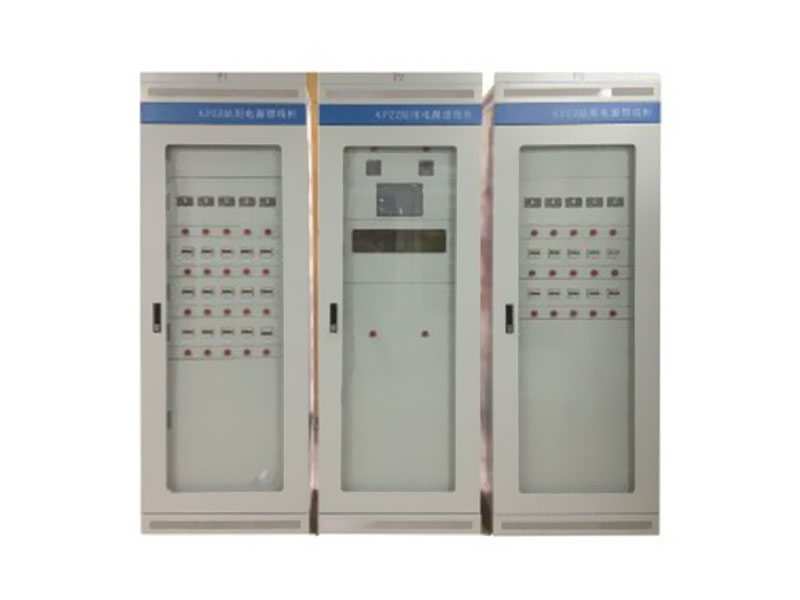 KPZZ站用电源柜