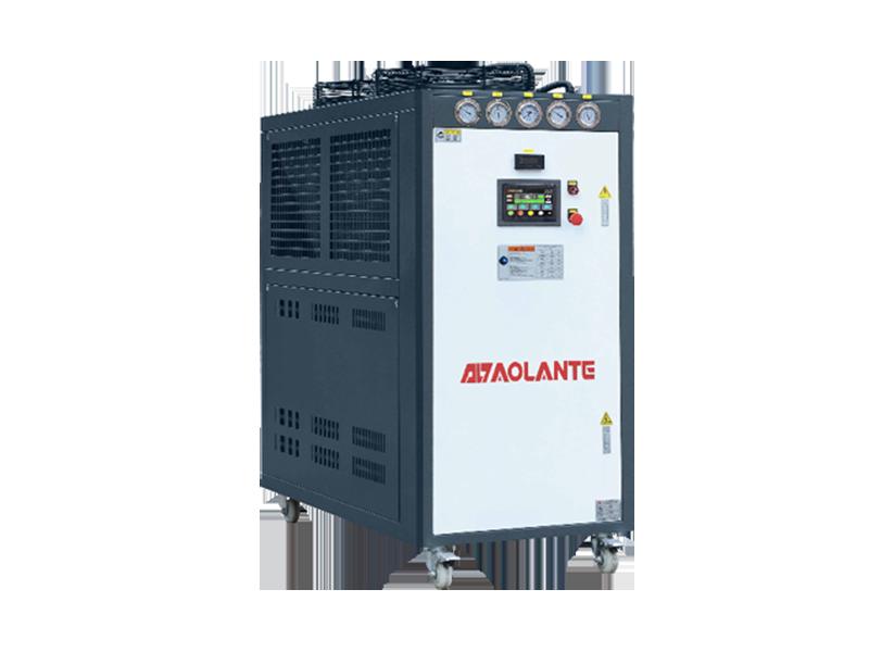 新能源冷熱沖擊測試機