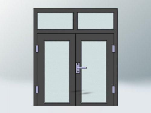 防火窗廠家:如何選擇優質的防火窗