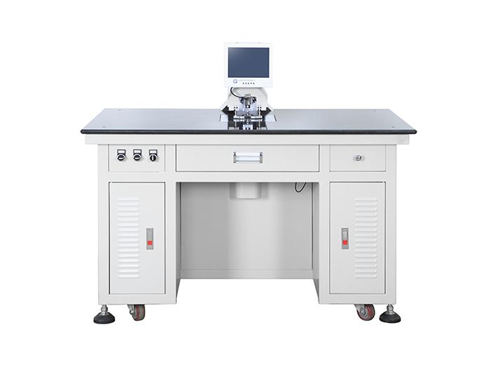 CY5015自动定位冲孔机