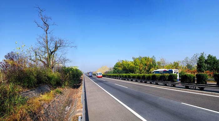 宜昌至黃梅高速公路
