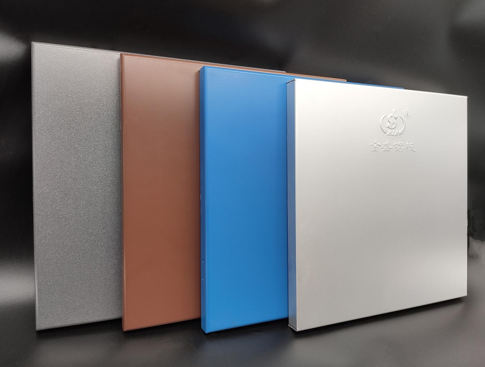 氟碳鋁單板與傳統涂料相比有什么優點?