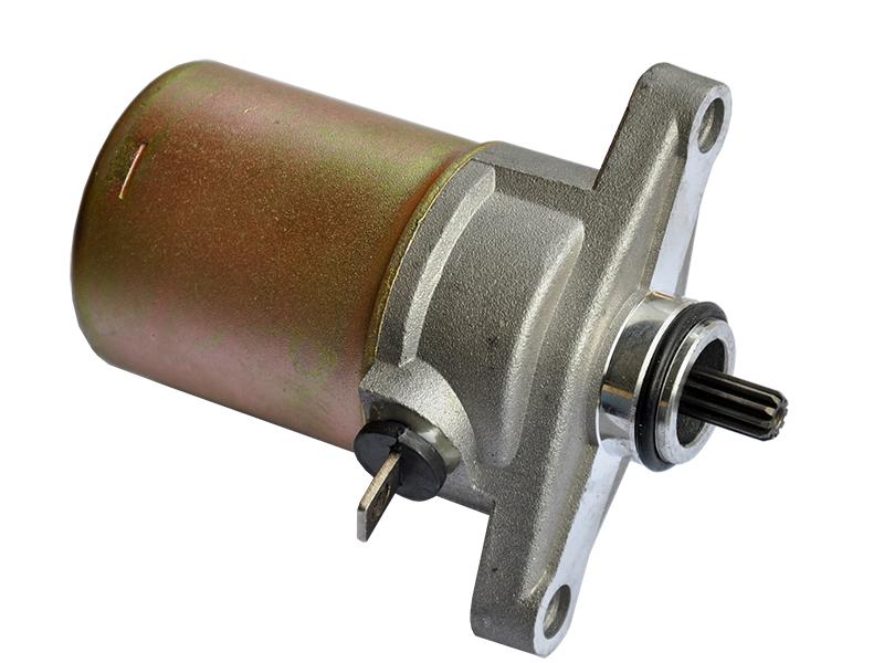 XH90起动电机