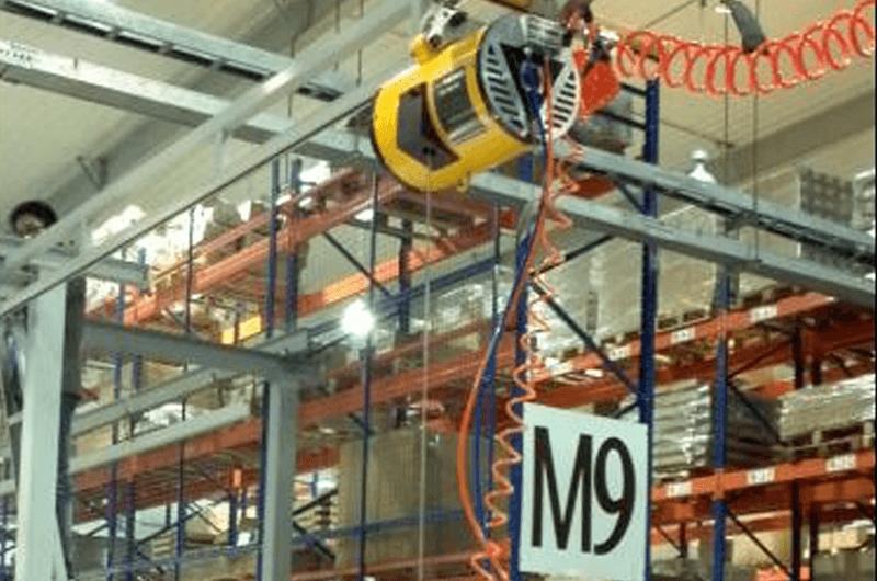 汽車、機械行業案例