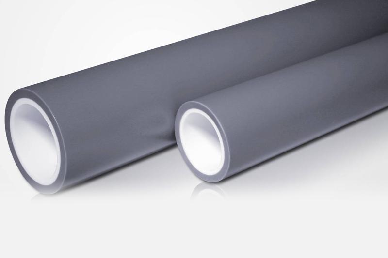 雙層PP-R冷熱水管