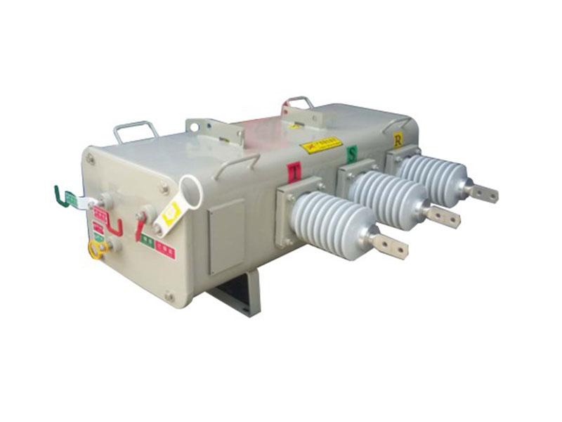 FLW-12、630-20户外高压交流六氟化硫复合开关