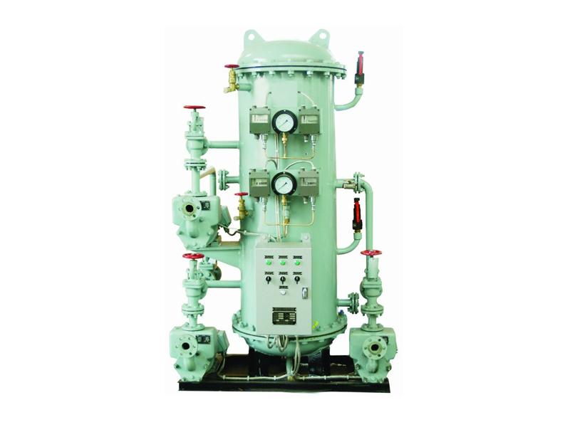 ZYG(S)系列組裝式海、淡水壓力水柜
