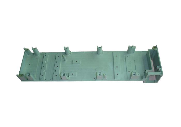 CNC加工支架散热器