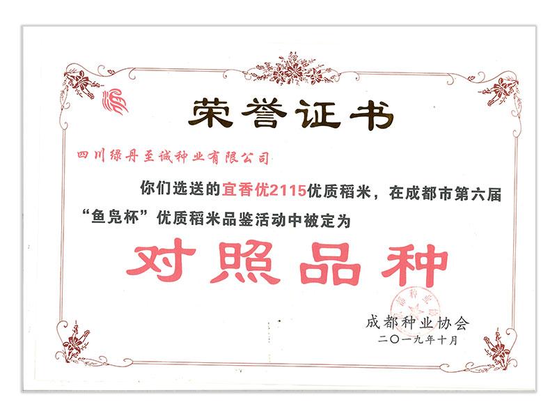 image/榮譽證書