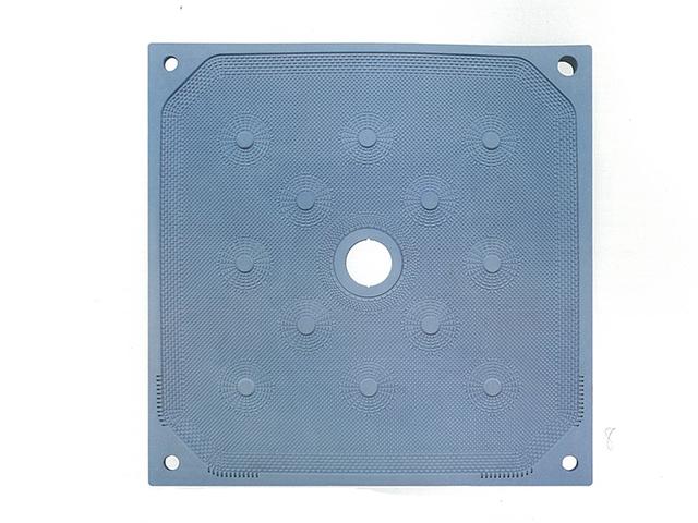 2000型聚丙烯廂式濾板