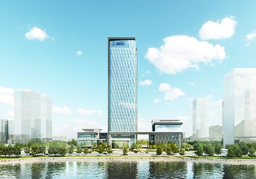 福州兴业银行大厦