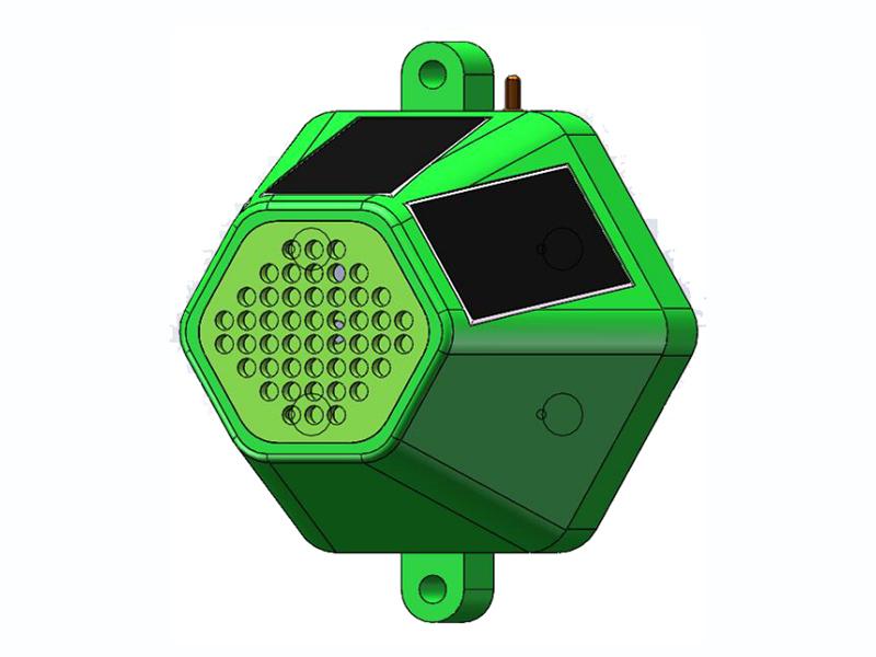 HZS-V 智能聲音傳感器
