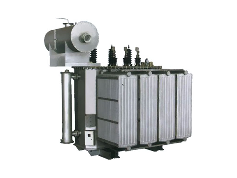 s9、s11(35kV)系列油浸式电力变压器