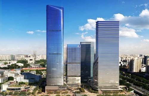 中国储能大厦