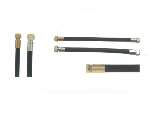 連接液壓站和油缸的高壓油管