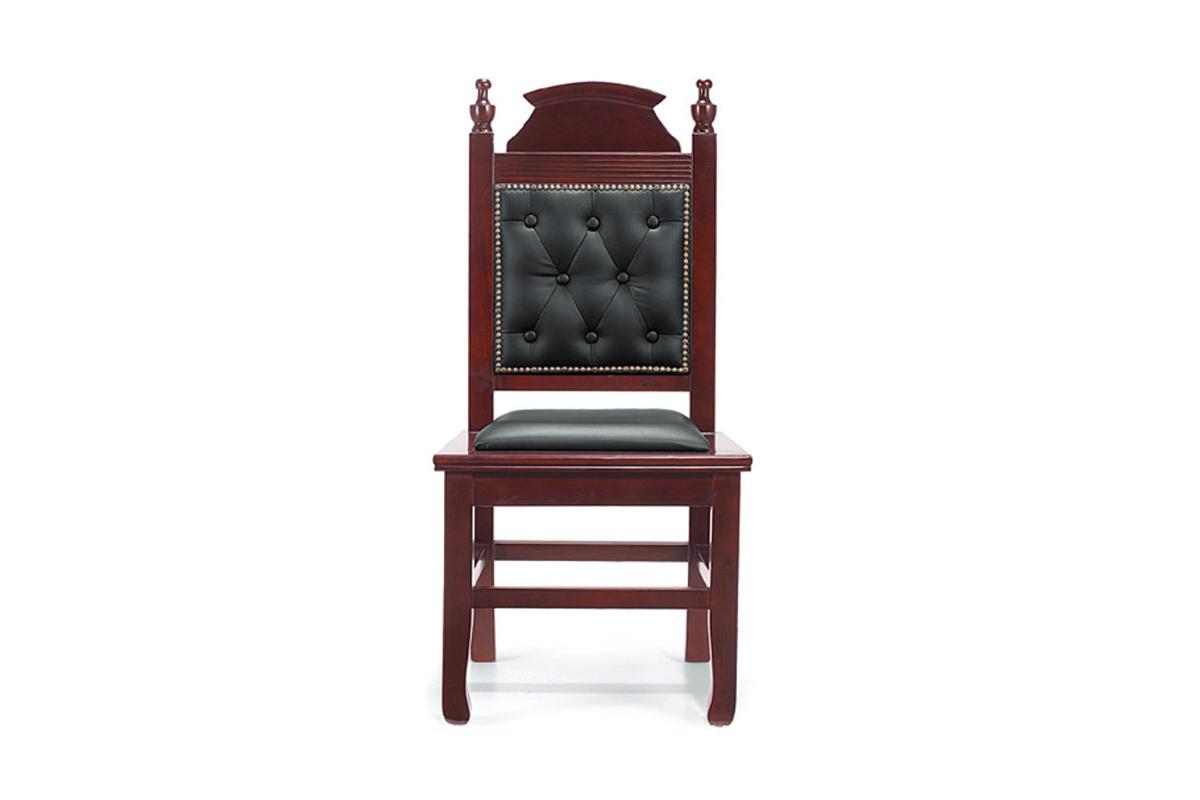 HY-3101實木辦公椅-