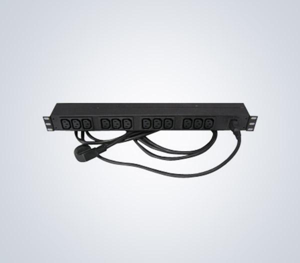 美標HL-Y004機柜電源分配插座