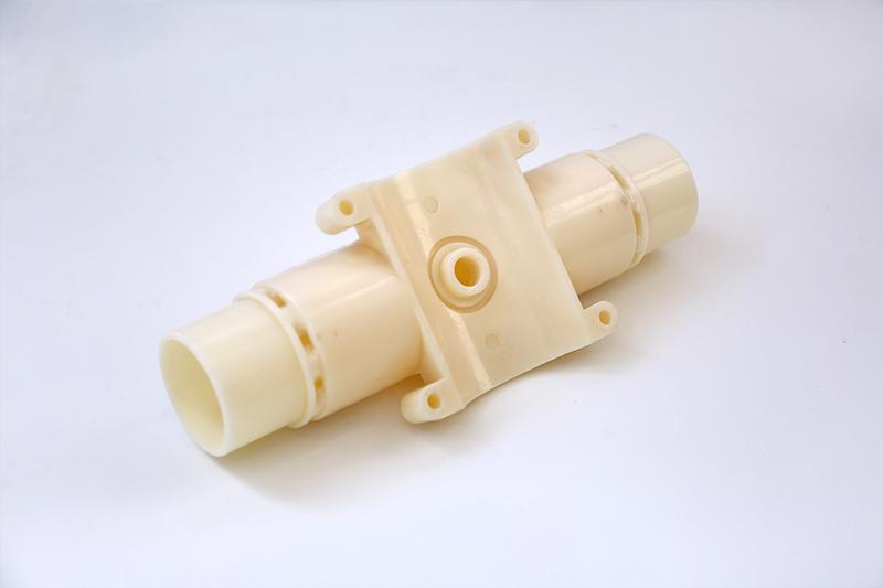 橡膠微孔管式曝氣器