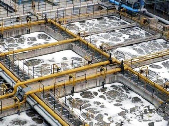養殖場廢水處理