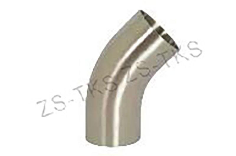 焊式彎頭-45度焊式彎頭-2KW