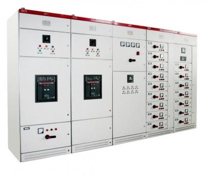 GCS-0.4交流低壓抽出式開關柜
