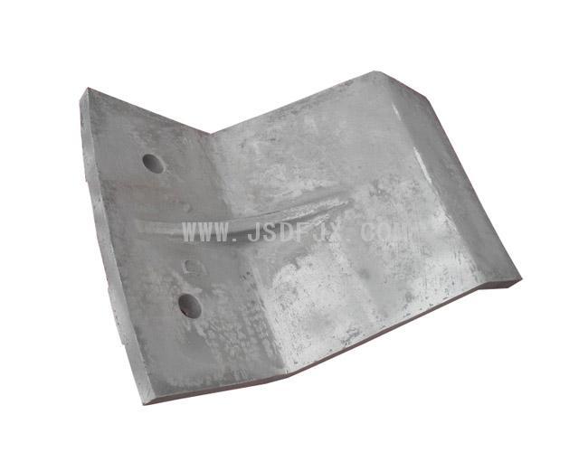 NBR78-2000窯尾護板