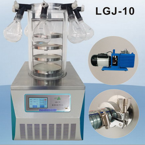 LGJ-10多歧管型