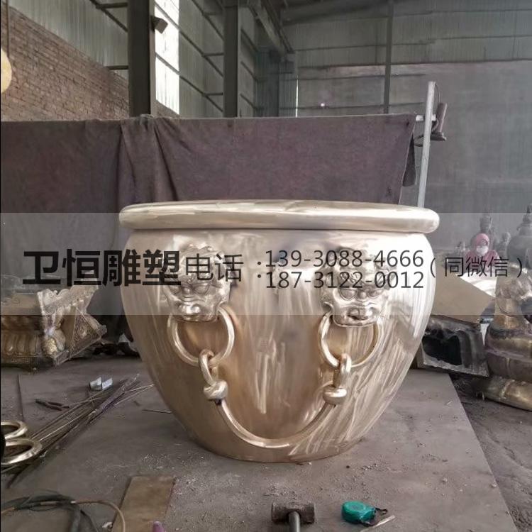 铜大缸厂家