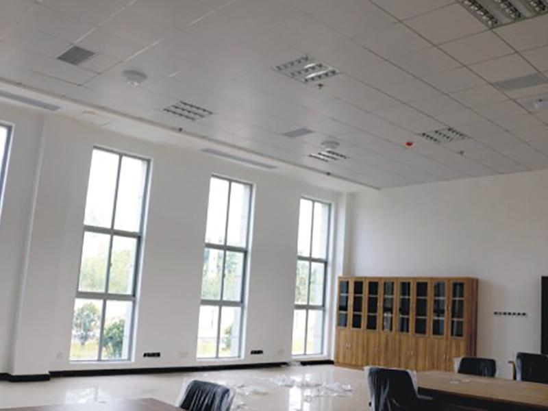 漢川仙女辦事處辦公室