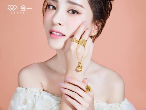 嗨赖文化珠宝大片来袭 引领珠宝界时尚潮流