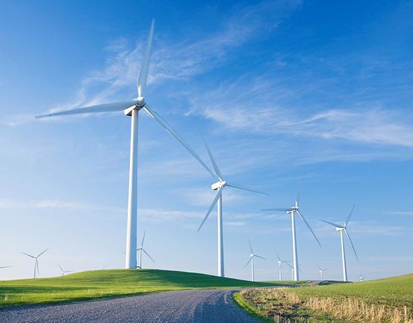 新能源工程