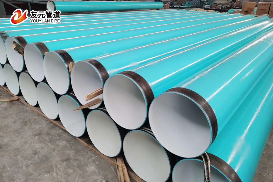給水涂塑鋼管鋼管